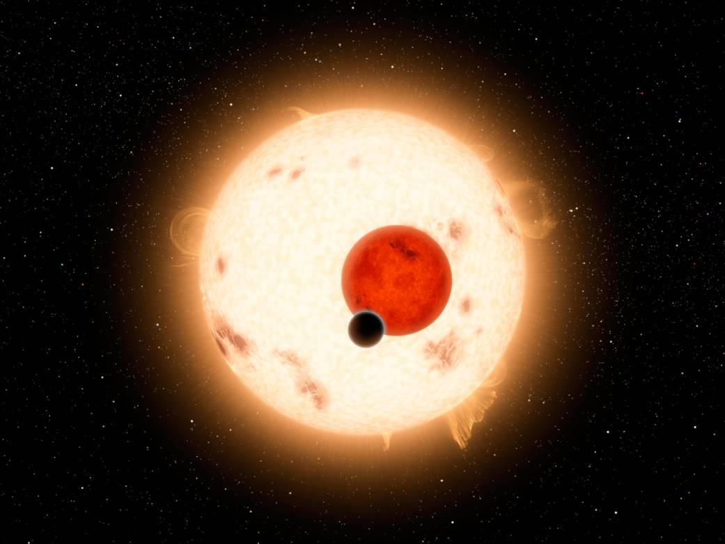 Exoplaneten in Massen und doch nicht genug